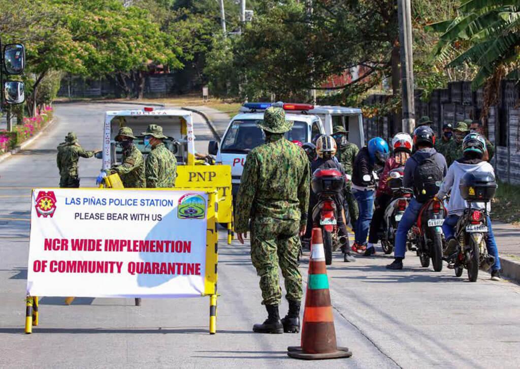Checkpoint-metromanila