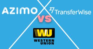 Transfrwise-Azimo-Western-Union
