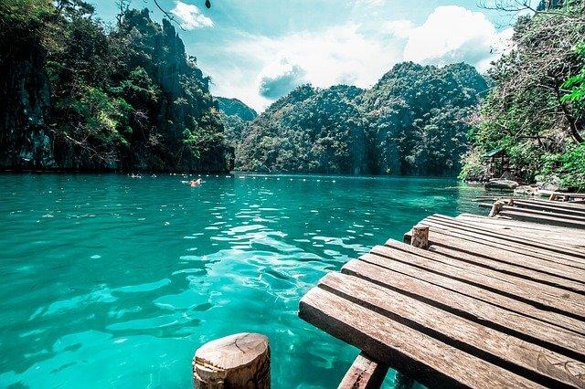 Coron-Philippinen