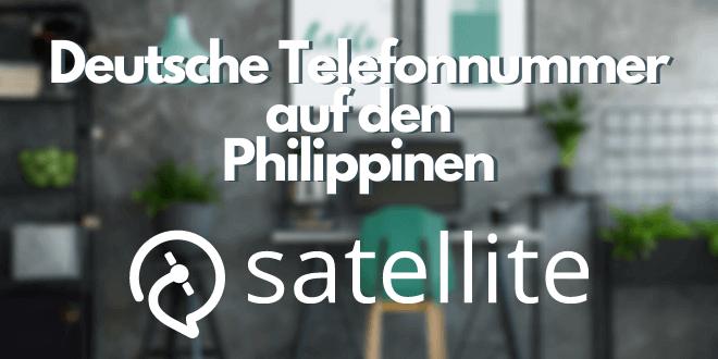 Deutsche-Telefonnummer-Philippinen