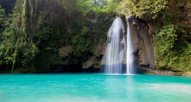Kawasan Falls - Cebu