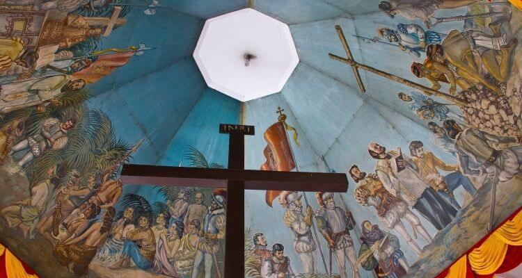 Magellans Cross - Cebu