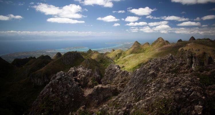 Osmena Peak - Cebu