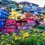 Reiseführer-Baguio