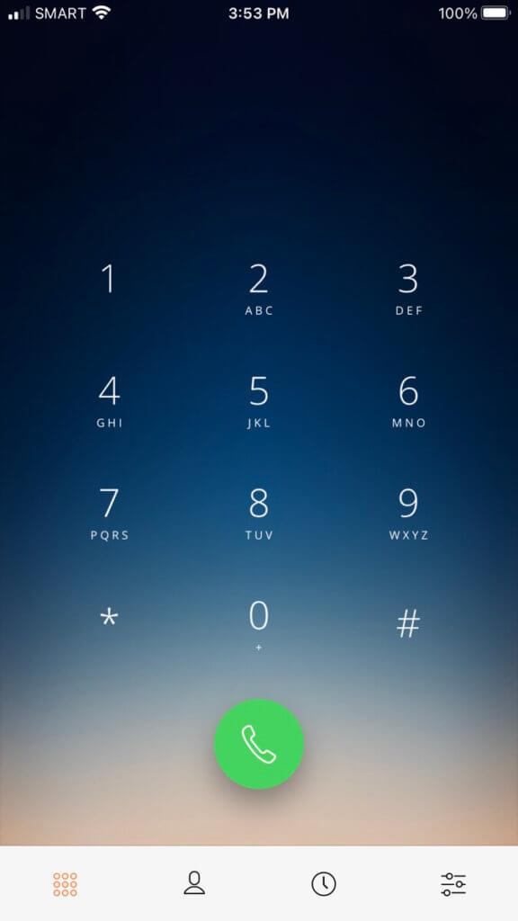 Deutsche Telefonnummer Philippinen