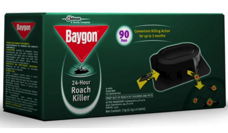 Baygon-Cockroach-Killer