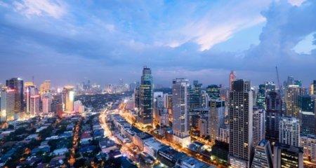 Reiseführer - Manila
