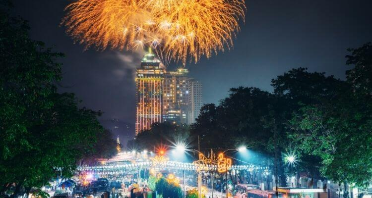 Sinulog-Festival Cebu