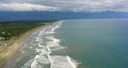 Baler - Reiseführer Philippinen