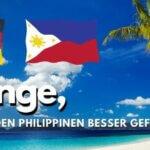 8 Dinge die mir auf den Philippinen besser gefallen